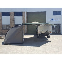 Dome Tent for 30 Second Wing Awning - Pre order